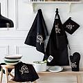Ποδιές - Πιάστρες - Πετσέτες κουζίνας