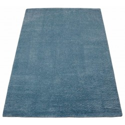 Towel Blue - Χαλί Πετσετέ 160x220cm TW-7