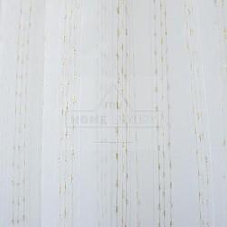 Κουρτίνα Ημιδιάφανη Με Τρέσα 280Χ300cm 429-1