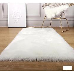 Angel White - Πατάκι γούνας 060Χ150cm 937-12