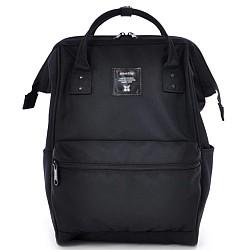 Τσάντα αλλαγής αδιάβροχη μαύρη 40Χ40Χ10cm 23L DR2163B