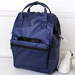 Τσάντα αλλαγής αδιάβροχη μπλε 40Χ40Χ10cm 23L DR2163M