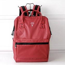 Τσάντα αλλαγής αδιάβροχη κόκκινη 40Χ40Χ10cm 23L DR2163R