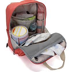 Τσάντα αλλαγής αδιάβροχη πετρόλ 40Χ40Χ10cm 23L TP750632P